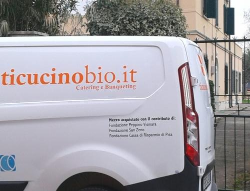 Il pranzo Ticucinobio per i bambini di San Bartolomeo