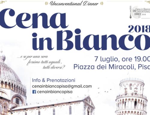 Cena in Bianco 2018