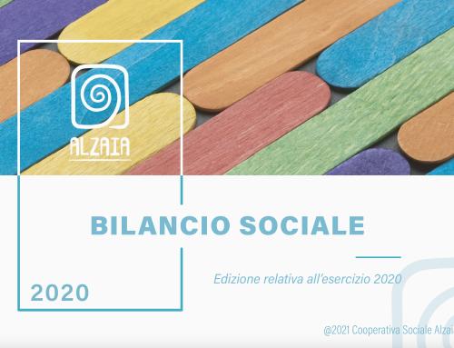 Il Bilancio Sociale 2020